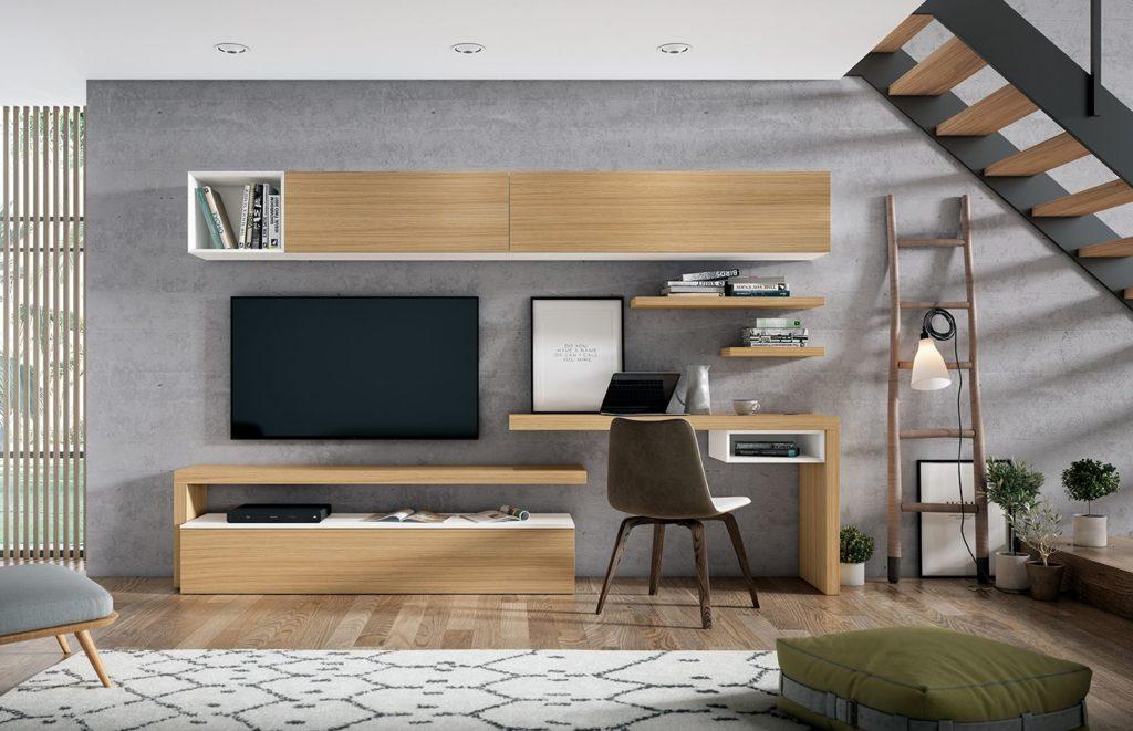 Muebles De Salón Sanal Mobles